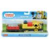 Mattel Thomas és Barátai Trackmaster - Kevin fém mozdony rakománnyal