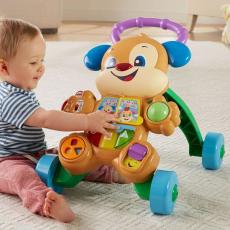 Mattel Tricikli Mattel Kutya Barna (1+ év)
