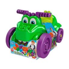 Mattel Tricikli Mattel Zöld (1+ év)