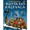 Mauri Kunnas Kutya egy Kalevala