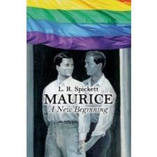 Maurice - A New Beginning – L. R. Spickett idegen nyelvű könyv