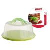 Max 11670 Tortabúra kerek csatos