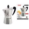 Max 12045 kotyogós kávéfőző 6 személyes