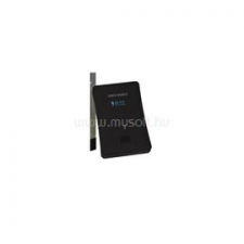 MAX MOBILE BLUNT 3A 2x USB 7500mA fekete power bank (3858891945606) power bank