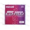Maxell CD lemez CD-RW80 Normál tok, 12x Újraírható