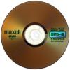 Maxell DVD-R lemez, 16x,  papír tokban