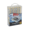 Maxell Mikroceruza elem 1,5V ? AAA ? LR3 power pack 24 db/csomag (Mikroceruza elem)