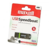 Maxell USB 2.0 Pendrive speedboat 8GB