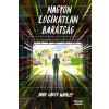 Maxim Könyvkiadó Corey John Whaley: Nagyon logikátlan barátság