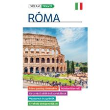 Maxim Könyvkiadó Dr. Somorjai Ferenc: Róma útikönyv - kivehető térképmelléklettel térkép