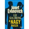 Maxim Könyvkiadó Janet Evanovich - Lee Goldberg: A nagy hajsza - Fox és O'Hare 2. rész
