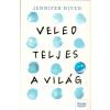 Maxim Könyvkiadó Jennifer Niven: Veled teljes a világ