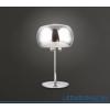 Maxlight T0076-03D Moonlight asztali lámpa 36 cm magas, 3 db G9 foglalattal
