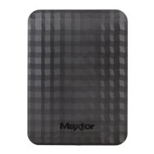 Maxtor M3 Portable 4TB USB 3.0 STSHX-M401TCBM merevlemez