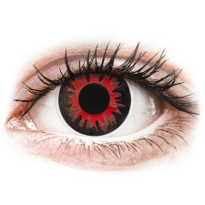 MaxVue Vision ColourVUE Crazy Lens - Volturi - dioptria nélkül (2 db lencse) kontaktlencse