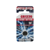 MAXWELL Gombelem CR 1220 Li, 3 V 1 db (Gombelem)
