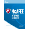 McAfee Internet Security Suite 2017 1PC (1 Year) BKCMIS1YRHUN