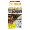 MCU Český Krumlov / Város Plan 1: 5000