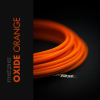 MDPC-X Sleeve Small - Oxide-Orange, 1m (SL-S-OO)
