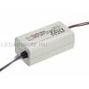 Mean Well 24V LED tápegység Mean Well APV-16-24