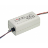 Mean Well APV-12-12 LED tápegység 12W 12V 0-1A