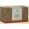 Mecsek-Drog Kft. Mecsek vörösribizli tea 20db