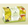 Mecsek Tea Mecsek zöld tea gyömbérrel és citrommal, 20 filter