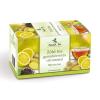 Mecsek Zöld tea gyömbérrel és citrommal filteres