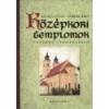 Media Nova M Középkori templomok Pozsony vármegyében - Kovács László - Görföl Jenő