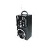Media-Tech MT3150 PartyBox BT 2.0 Bluetooth Hangszóró Black