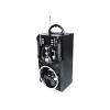 Media-Tech PARTYBOX bluetooth hordozható hangszóró