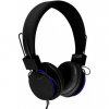 Media-Tech PICTOR Headset fekete