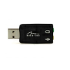 Media-Tech VIRTU 5.1 USB hangkártya