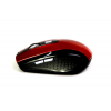 Media tech Wireless computer mouse Media tech Raton Pro MT1113R (Optical; 1200 DPI; Red)