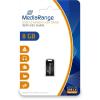 MediaRange 8GB USB 2.0 Nano (MR920)