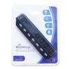 MediaRange USB 2.0 HUB 1-7 /MRCS504/