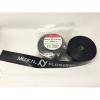 MEDICAL FLOSSING MEDICAL FLOSSING Terápiás Gumiszalag 8,5 m x 5 cm 1,33 mm - fekete*
