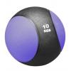 Medicin labda Trendy10 kg-26 cm átmérő, levegőtöltetes belső, jól pattan és vízen lebeg