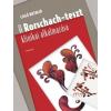 Medicina Kiadó Csigó Katalin: A Rorschach-teszt klinikai alkalmazása