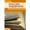 Medicina Kiadó Orvosi latin szógyűjtemény