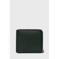 MEDICINE - Bőr pénztárca Basic - fekete - 1363058-fekete