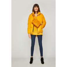 MEDICINE - Rövid kabát Basic - borostyán színű - 1520824-borostyán színű