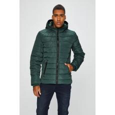 MEDICINE - Rövid kabát Scandinavian Comfort - acél- zöld - 1410944-acél- zöld