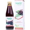Medicura 100% bio bodza gyümölcslé 330ml