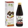 Medicura Acai 100 százalékos Bio gyümölcslé 330 ml