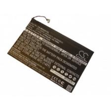 Medion LifeTab P9514, P9516, S9512 6700mAh Tablet Akkumulátor medion notebook akkumulátor