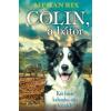 Megan Rix Colin, a bátor