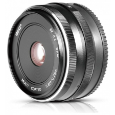 Meike 28mm F/2.8 (Fujifilm) objektív