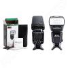 Meike MK 900 a Nikon SB910 megfelelője