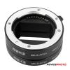 Meike Sony Nex fém közgyűrűsor MILC fényképezőgépekhez